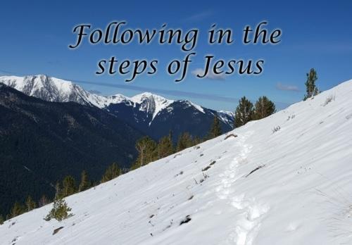 disciple of Jesus
