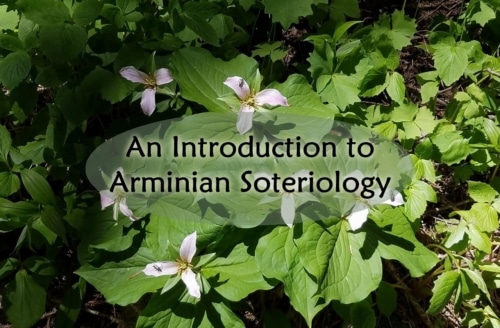 Introduction to Arminian Soteriology