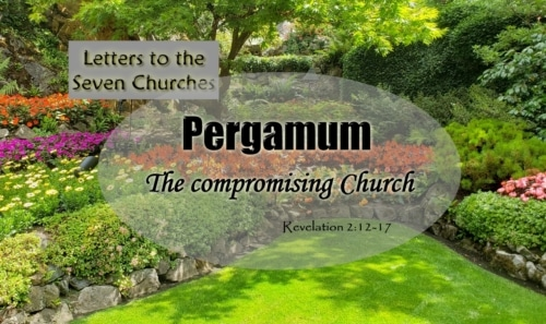The compromising Church
