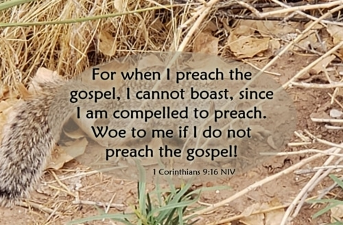 compelled to serve