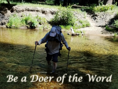 doer of the word