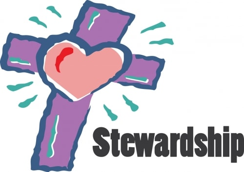 Being faithful stewards of God's grace