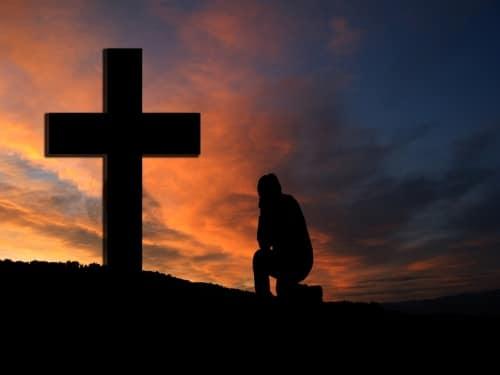 faithful until the end
